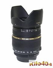 Tamron Pour PENTAX 28-300 mm 1:3,5-6,3 XR Di Macro * K baïonnette * k-5 * k-1 * k-3