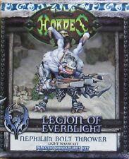 Hordes Mk2/MK3 Everblight Nephilim Bolt Thrower Light Warbeast PIP73072
