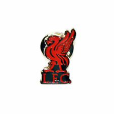 Liverpool Premiership Clubs Football Badges & Pins