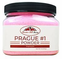 Hoosier Hill Farm Prague Powder Curing Salt Pink 1 Pound