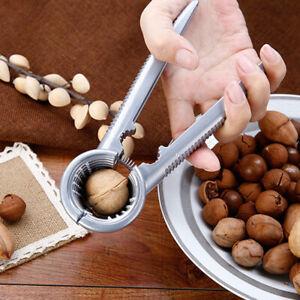 Walnut Plier Heavy Duty Pecan Nutcracker Opener Tool Nut Cracker For All Nuts
