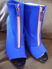 Aldo Patternless Stiletto Standard Width (B) Heels for Women