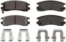 Disc Brake Pad Set-CQ Disc Brake Pad Rear Bendix D508