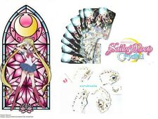 Sailor Moon Crystal 美少女戰士 Official Toei Licensed 25th Anniversary Cards Poker