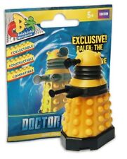 Character Building Dr Who Dalek Micro Figure-Brand New (Buy 2 Get 1 Free)