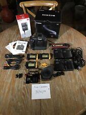 Canon EOS 1DC Bundle