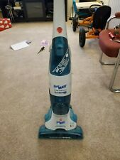 Hoover floormate deluxe hard floor cleaner and scrubber ( Used )