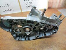 RM 250 SUZUKI * 1991 RM 250 1991 ENGINE CASE RIGHT
