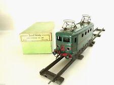 Hornby Meccano el. E-Lok 50er Jahre Spur 0, OVP,Top