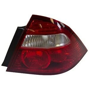NEW OEM Ford Passenger Side Tail Light Lamp 5G1Z-13404-AA Ford Five Hundred 2005