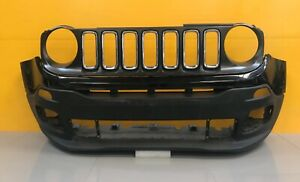 Jeep RENEGADE 2014-on  genuine front bumper