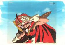 Anime Cel Rayearth #151
