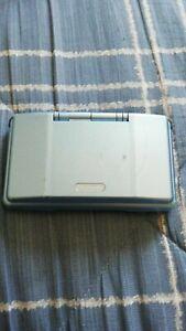 Nintendo Ds FAT 2005 usato con carica batterie e scatola originale