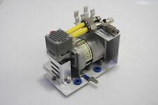G&M Oilless 6Bar Vacuum Pump 20RNS 24V 20Lpm Lumenis Lightsheer AS1102920-D Test