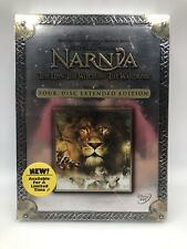 New ListingNew! The Chronicles of Narnia: The Lion, The Witch, and the Wardrobe (Dvd, 2006)