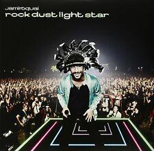 Jamiroquai – Rock Dust Light Star 2LP Vinyl NEW!