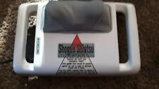 Homedics Shogun Shiatsu Kneading Neck Head Massager Model Sm-444 Portable