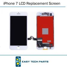 "For iPhone 7 4.7"" LCD Display Digitizer Touch Screen Replacement Assembly White"