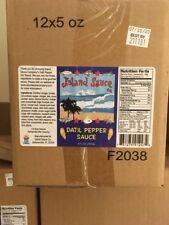 Island Sauce Company Case