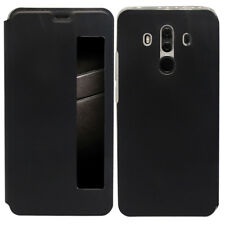 View Folio Protective Cover For Huawei Mate 10 Porsche Design Stylus Phone