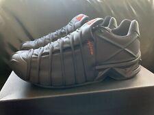 Adidas Y-3 Yohji Yamamoto Yuuto Black Uk 10/Us 10.5/Eu 44 2/3
