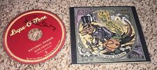 Elvis Costello Signed CD National Ransom With Proof