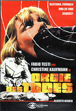 Rings Of Fear - Giallo !