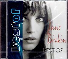 CD - JANE BIRKIN - Best of