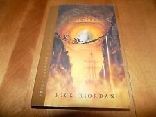 THE SEA OF MONSTERS Percy Jackson and the Olympians  Book 2/ Rick Riordan Book