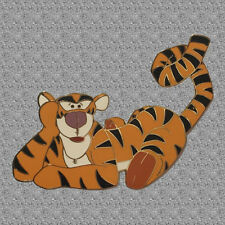 Tigger Thinking Pin - Disney Auctions Pin Le 500