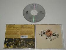 NEIL YOUNG/HARVEST(REPRISE 7599-27239-2) CD ALBUM