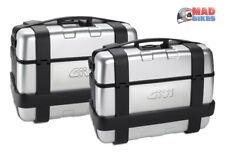 GIVI TRK33N, TRK46N MONOKEY ALU ADVENTURE MOTO SACOCHE latéral Ensemble bagages