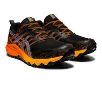 Asics Mens Gel-Trabuco 9 GORE-TEX Trail Running Shoes Trainers Sneakers Black