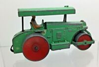 Vintage Dinky Toys Aveling Barford Steam Road Roller Traction Engine Diecast
