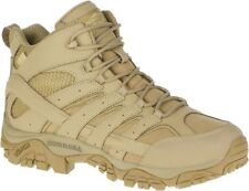 Merrell Moab 2 Mid Waterproof J15849 Tactical Military Army Combat BOOTS Mens 10.5 - EUR 44 5