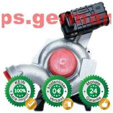 Turbolader Mercedes Sprinter 211 311 511 109 PS