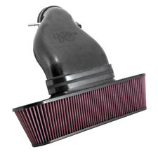 Fits Chevy Corvette ZR1 09-13 Carbon K&N 63 Series Aircharger Cold Air Intake