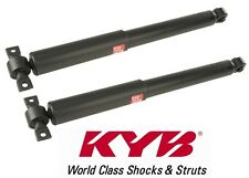 For KYB Excel-G® 349105 Pair Set of 2 Rear Shocks Honda Odyssey 2005 to 2010 NEW