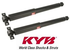 NEW KYB Excel-G® 349105 Pair Set of 2 Rear Shocks Honda Odyssey 2005 to 2010 NEW
