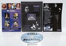 Tales From the Gimli Hospital (DVD, 2000) Guy Maddin, Kyle McCulloch
