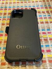 Otter box Defender Case With Belt Clip For iPhone 11 Pro Max