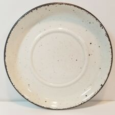Midwinter Wild Oats Seascapes Saucer Stonehenge Wedgewood Oatmeal Brown Stripe