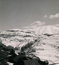 BEUIL c. 1935 - Les Champs de Neige Alpes Maritimes - DIV 2944