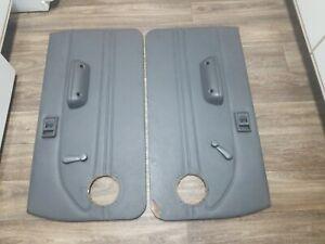 Interior Door Panels Parts For 1993 Toyota Pickup For Sale Ebay