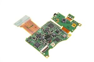 CM1-3190-000 POWER CIRCUIT DC DC PCB FOR CANON IXUS 750 DIGITAL COMPACT CAMERA N