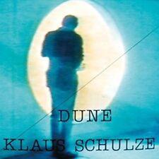 Klaus Schulze - Dune [New CD]
