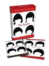 Beatles DVD and Magazine Book Gift Set Long and Winding Road DVD