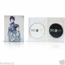 New Musical Black Butler The Most Beautiful DEATH in The World DVD Japan