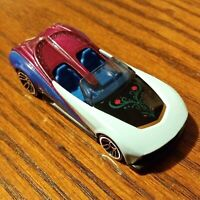 Anna - Disney Character Cars Series 5 - Hot Wheels Loose (2019)