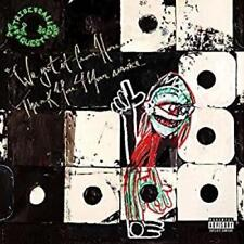 A TRIBE CALLED QUEST - We Got It From Here CD #1964204